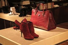 How to afford high-end shoe and bag collection