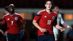 Rumour: Manchester United and Tottenham target James Rodriguez wants to leave Monaco James Rodriguez Colombia, 22 Years Old, Tottenham Hotspur, Fifa World Cup, Manchester United, Monaco, The Unit, Football, Eye Candy