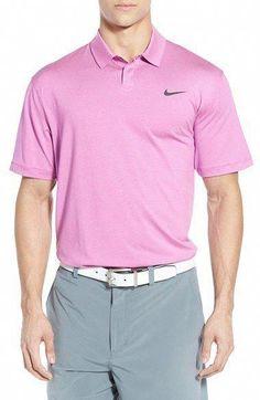 acf0f16a0f5a NIKE  Tw Control Stripe  Dri-Fit Stretch Golf Polo.  nike