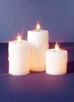 Deko-Kerzen