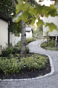 pihalla arkistot - Page 8 of 21 - Pihkala Garden Inspiration, Branches, Pergola, Sidewalk, Cottage, Plants, Outdoors, Google, Gardens