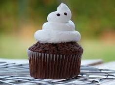 """Résultat de recherche d'images pour """"halloween cupcake chic"""""""