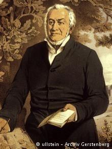 Ernst Moritz Arndt - patriot or anti-Semite?