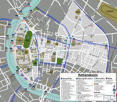 Bangkok/Rattanakosin - Wikitravel