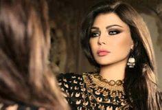 مدونة يارا أمجد: موقف #هيفاء_وهبي الصادم مما حدَثَ للفنّانة #أصالة ...