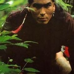 Actors on pinterest native american actors and rudy youngblood