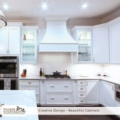 Every space has a focal point. Using a professional kitchen designer can help you visualize the size, and scale of your project.  At Greenbrook Design, you will see your images in 3D before they are ever constructed.  Guest are sure to notice this beautiful hood. #3Ddrawings #CAD #focalpoint #beautifulhood #kitchedesigner   #designwednesday #walkerwoodworking #beautifulcabinets #shelbync #charlotte #asheville #design inspiration  #Greenbrookdesign #uptownshelby