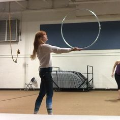 Drilling them balances with my Wondermelon reflective hoop from @whirlanddirvish!! Coupon code 'chellerepp' for 10% off  #HoopSpam #Hooplah #FlowJam #FlowArts #WhirlAndDirvish #Balance #HoopDance #ICHoopers #ICCommunity #InfiniteCircles #HoopersOf614 #PerformanceArts #ExpressYourself by _machinegunshelly