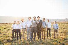 Groom + his groomsmen Our Wedding Day, Wedding Groom, Wedding Engagement, Wedding Ideas, Photography Ideas, Wedding Photography, Bright Flowers, Wedding Photo Inspiration, Outdoor Ceremony