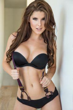 Amanda Cerny                                                                               More