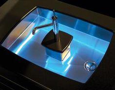 trendir kitchen sink