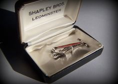 Mens vintage old stock new in box Shapely bros by AVINTAGEVAULT, $25.00