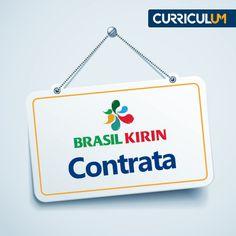 A Brasil Kirin está CONTRATANDO vendedores externos! Candidate-se às vagas AQUI!