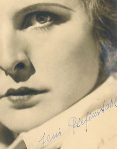LeniRiefenstahl - Yahoo Image Search Results