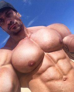 MARTA: Muscular naked men tumblr
