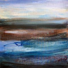 Scandinavian, Waves, Artist, Painting, Outdoor, Book, Outdoors, Painting Art, Ocean Waves