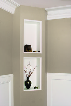 30 Best Dining Rooms Images Trim Tex Dining Drywall