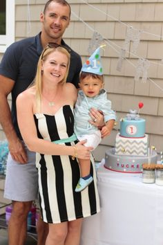Gallery Photo 4 | Melissa Joan Hart Celebrates Tucker's 1st Birthday | Celebrity Baby Scoop