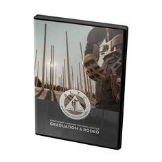 DVD Spring '16 Rodeo & Gradatuion