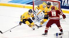 Bobcats Hockey Blog: Power play key in Quinnipiac's 5-2 win over Harvar...