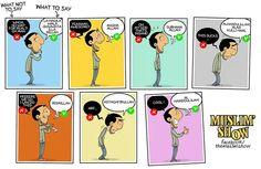 Muslim Show Alhamdulillah, Hadith, Religion, Islamic Teachings, Quran, Muslim, Allah, Facebook, Comics
