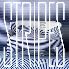 A great book - Stripes: Design Between the Lines