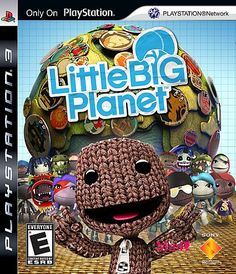 There's nothing quite like LBP. The music, creation and community are very solid. Play with friends!