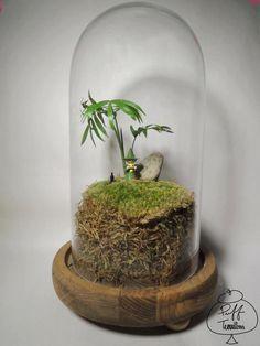 Find us on Facebook :: puff terrariums #puffterrariums #recycle #puff #terrariums #terrarium #home #work #business #decor #decoration #plant #garden #mini #minitureworld #wedding #centerpiece #weddingfavors #moss #reindeermoss #mason #balls #mushroom #apartmenttherapy #christmas #gift #DIY #crafts #moomin
