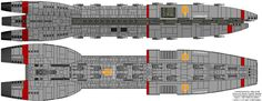 David Briedis uploaded this image to 'Shipyard/Drawings/BSG/New/BSL'. See the album on Photobucket.
