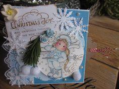 christmascard nr. 2