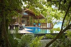 Shangri-La's Villingili Resort and Spa Maldives voted best hotel in Addu Atoll