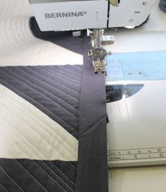 Quilt binding adds a finishing touch to your hand-crafted creations. Here's how to bind a quilt in six easy steps!