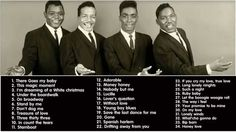 The Drifters's Greatest Hits ||  Best Of The Drifters