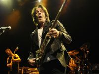 Rick Springfield: the 10 records that changed my life