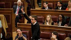 La plurinacionalidad de Podemos y la tesis de Errejón