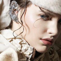 French Vanilla, Cream, Rings, Palette, Jewelry, Fashion, Creme Caramel, Moda, Jewlery