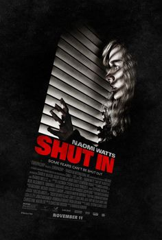 Click to View Extra Large Poster Image for Shut In