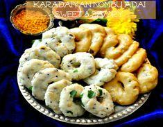 Karadaiyan Nombu(adai recipes) 2018 Time, Procedure, story(tamil)