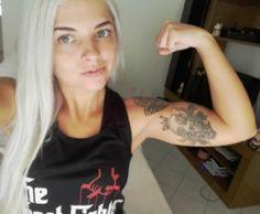 Fisiculturista consegue hipertrofia com dieta vegana e disciplina