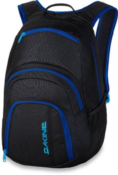 DAKINE Crystal Backpack - Women's - 1400cu in by Dakine. $38.97 ...