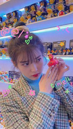 Cute Korean, Korean Girl, Asian Girl, Kpop Aesthetic, Aesthetic Girl, Wallpaper Iphone Cute, Cute Wallpapers, Pam Pam, Korean Drama Best
