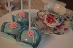 Cake Pop! @artepincelecia