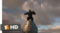 King Kong (9/10) Movie CLIP - Kong Battles the Airplanes (2005) HD - YouTube