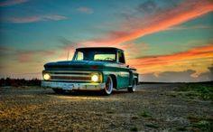 66 Chevy C10, Sick | Wild Boys TV