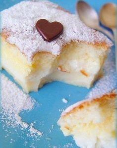 """""""Умное пирожное"""" » Кулинарные рецепты"""