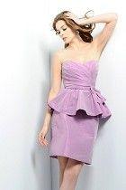 Eden Bridesmaids Dress - Style #7350