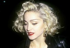 madonna, hair, style, fashion, some girls