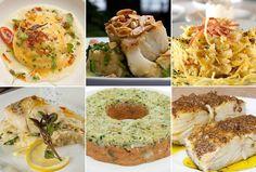 6 receitas com bacalhau para surpreender na Páscoa