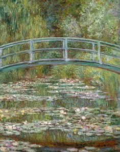 Monet và trường phái ấn tượng (phần 3) | Viết Chì Gỗ