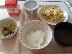 12.14 朝食